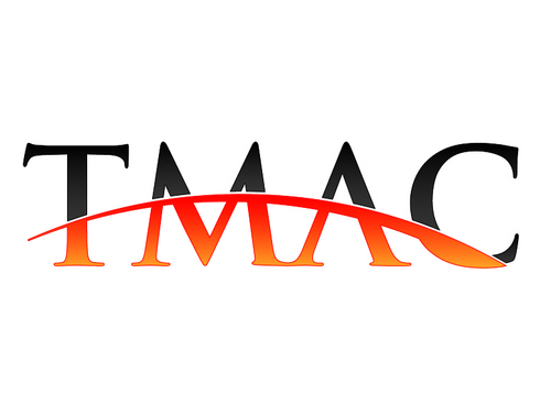 TMAC A Logo, Monogram, or Icon  Draft # 5 by Bdesigns