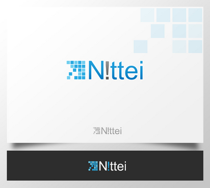 Nittei A Logo, Monogram, or Icon  Draft # 68 by Arsal23