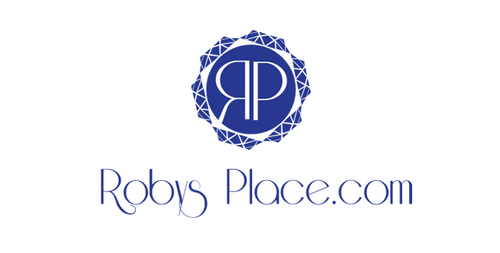 Robys Place.com A Logo, Monogram, or Icon  Draft # 14 by unresolve