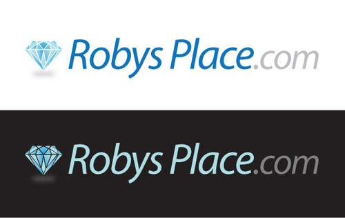 Robys Place.com A Logo, Monogram, or Icon  Draft # 15 by unresolve
