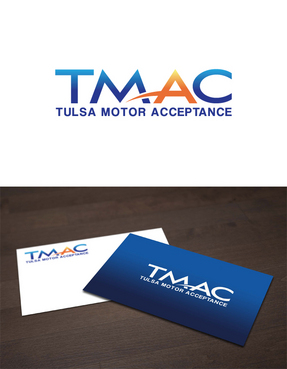 TMAC A Logo, Monogram, or Icon  Draft # 19 by mdsgrafix