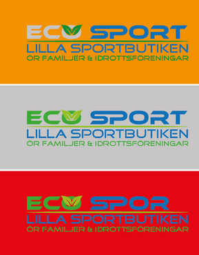 Eco Sport A Logo, Monogram, or Icon  Draft # 12 by valiWORK