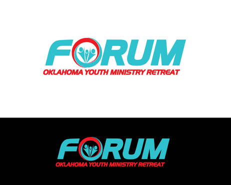 Forum A Logo, Monogram, or Icon  Draft # 7 by Nightqueen