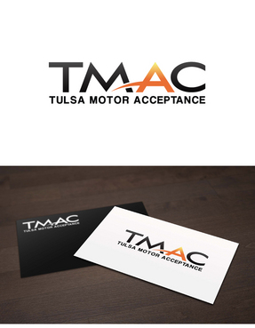 TMAC A Logo, Monogram, or Icon  Draft # 36 by mdsgrafix