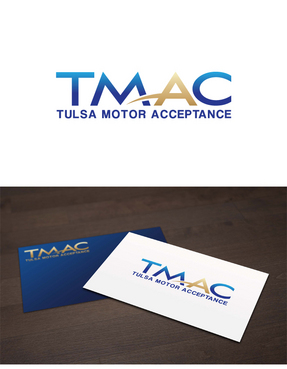 TMAC A Logo, Monogram, or Icon  Draft # 38 by mdsgrafix