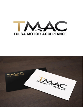 TMAC A Logo, Monogram, or Icon  Draft # 43 by mdsgrafix
