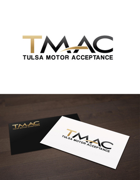 TMAC A Logo, Monogram, or Icon  Draft # 44 by mdsgrafix