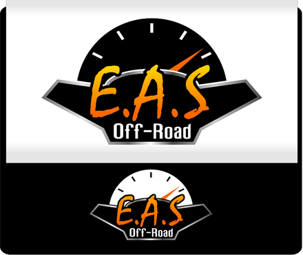 E.A.S. Off-Road A Logo, Monogram, or Icon  Draft # 4 by irdiya