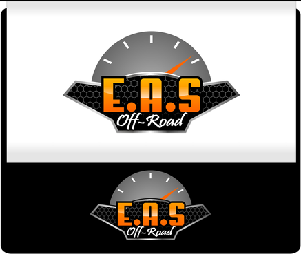 E.A.S. Off-Road A Logo, Monogram, or Icon  Draft # 5 by irdiya