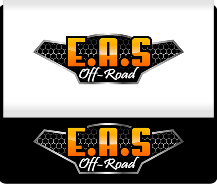 E.A.S. Off-Road A Logo, Monogram, or Icon  Draft # 6 by irdiya