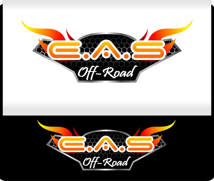 E.A.S. Off-Road A Logo, Monogram, or Icon  Draft # 8 by irdiya