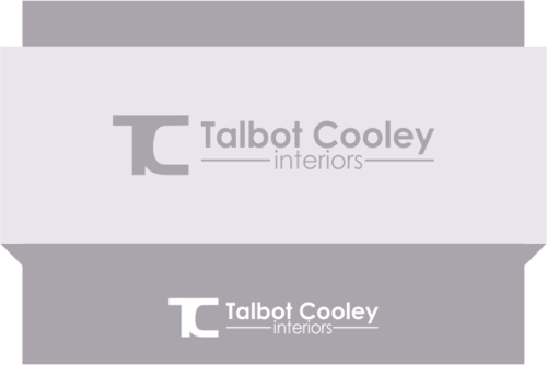 "Talbot Cooley [also want to see ideas incorporating the initials ""tc"" with Talbot Cooley] A Logo, Monogram, or Icon  Draft # 33 by dhira"