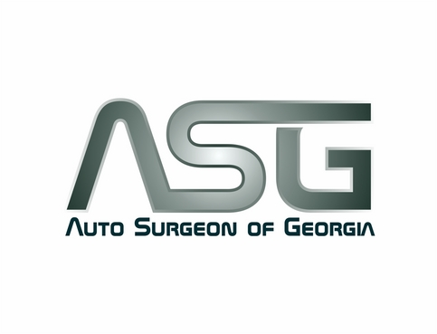 Auto Surgeon of Georgia A Logo, Monogram, or Icon  Draft # 27 by kohirart