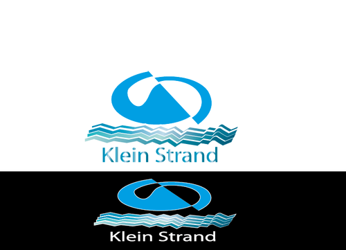 Klein Strand A Logo, Monogram, or Icon  Draft # 4 by baloch500