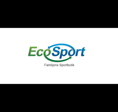 Eco Sport A Logo, Monogram, or Icon  Draft # 38 by Rajeshpk