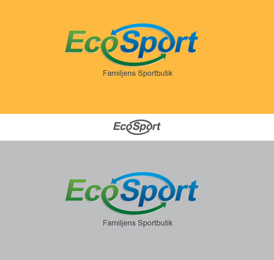 Eco Sport A Logo, Monogram, or Icon  Draft # 40 by Rajeshpk