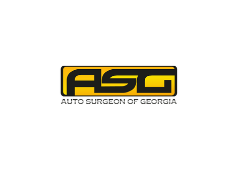 Auto Surgeon of Georgia A Logo, Monogram, or Icon  Draft # 28 by JTS22