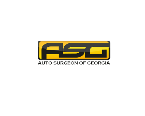 Auto Surgeon of Georgia A Logo, Monogram, or Icon  Draft # 30 by JTS22