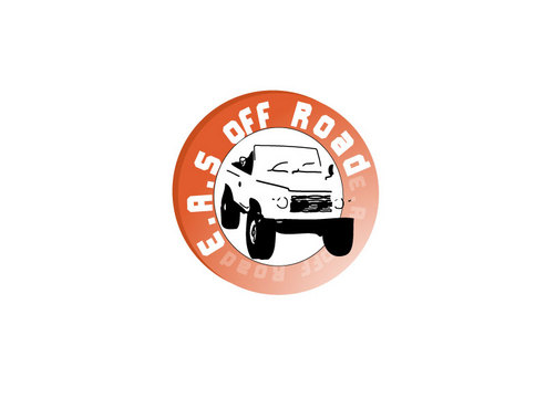 E.A.S. Off-Road A Logo, Monogram, or Icon  Draft # 11 by gujinni