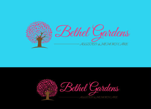 Bethel Gardens    Assisted & Memory Care A Logo, Monogram, or Icon  Draft # 53 by pan755201