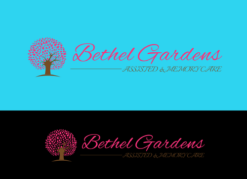 Bethel Gardens    Assisted & Memory Care A Logo, Monogram, or Icon  Draft # 55 by pan755201