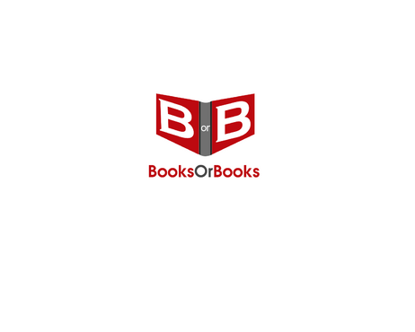 BooksOrBooks A Logo, Monogram, or Icon  Draft # 26 by JTS22