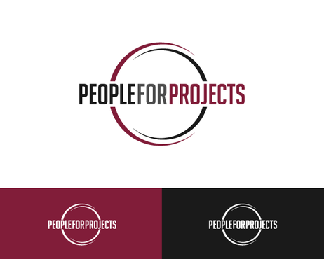people for projects A Logo, Monogram, or Icon  Draft # 59 by graphika