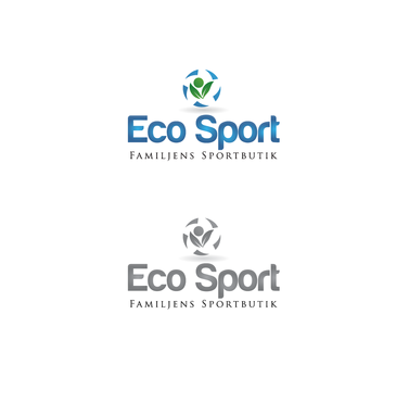 Eco Sport A Logo, Monogram, or Icon  Draft # 50 by InventiveStylus