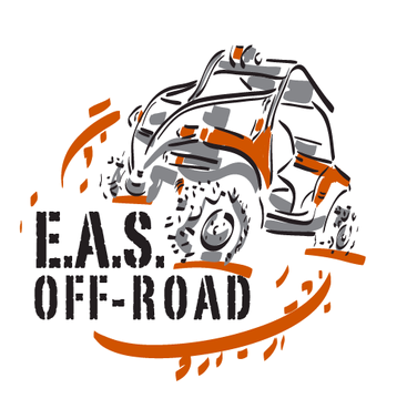 E.A.S. Off-Road A Logo, Monogram, or Icon  Draft # 12 by Peewe