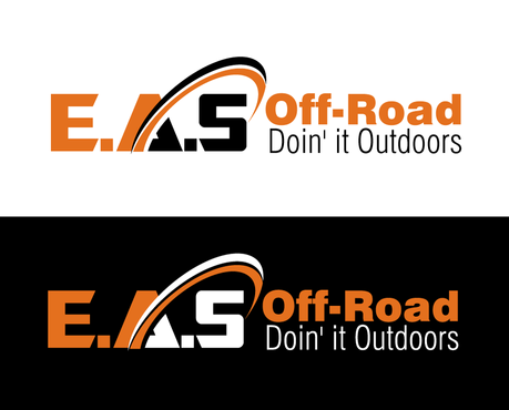 E.A.S. Off-Road A Logo, Monogram, or Icon  Draft # 13 by neonlite