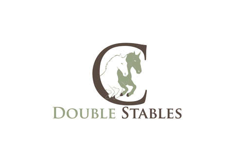 C Double Stables A Logo, Monogram, or Icon  Draft # 11 by decentdesign