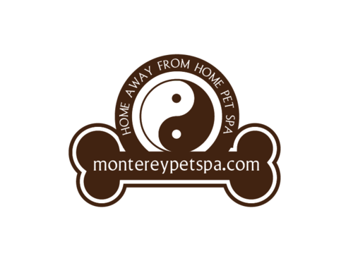 Home Away From Home Pet Spa /  montereypetspa.com A Logo, Monogram, or Icon  Draft # 22 by castellanD