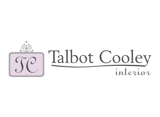 "Talbot Cooley [also want to see ideas incorporating the initials ""tc"" with Talbot Cooley] A Logo, Monogram, or Icon  Draft # 53 by CrissCross"