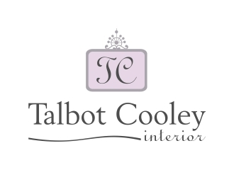 "Talbot Cooley [also want to see ideas incorporating the initials ""tc"" with Talbot Cooley] A Logo, Monogram, or Icon  Draft # 54 by CrissCross"