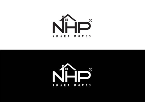 NHP A Logo, Monogram, or Icon  Draft # 101 by AxeDesign
