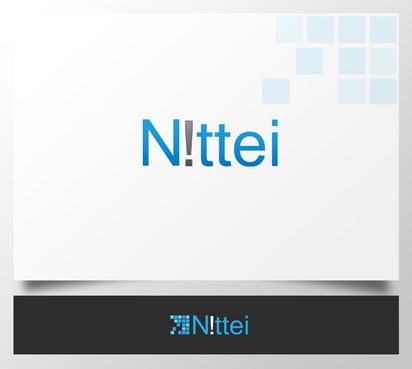 Nittei A Logo, Monogram, or Icon  Draft # 91 by Arsal23