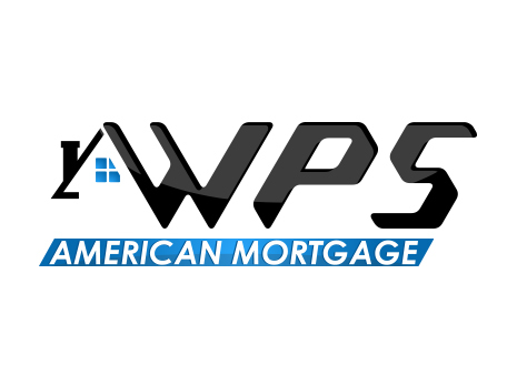 WPS American Mortgage A Logo, Monogram, or Icon  Draft # 55 by DaleFinn