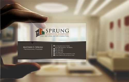 Matthew S. Sprung  Business Cards and Stationery  Draft # 223 by Deck86