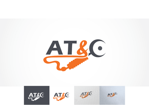 AT&C A Logo, Monogram, or Icon  Draft # 6 by skysthelimit