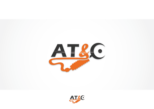AT&C A Logo, Monogram, or Icon  Draft # 7 by skysthelimit