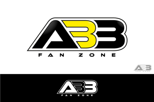 ABB Fan Zone A Logo, Monogram, or Icon  Draft # 22 by fesacarlo