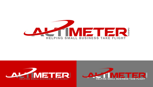 Altimeter 2992 A Logo, Monogram, or Icon  Draft # 3 by PAVIAN