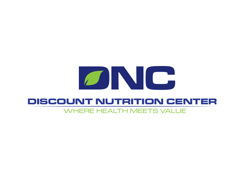 Discount Nutrition Center A Logo, Monogram, or Icon  Draft # 27 by PeterZ