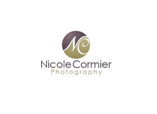 Nicole Cormier Photography A Logo, Monogram, or Icon  Draft # 50 by esner