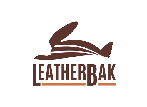 LeatherBak A Logo, Monogram, or Icon  Draft # 27 by dany96