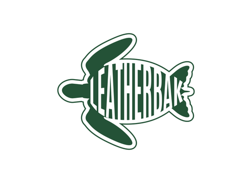 LeatherBak A Logo, Monogram, or Icon  Draft # 28 by dany96