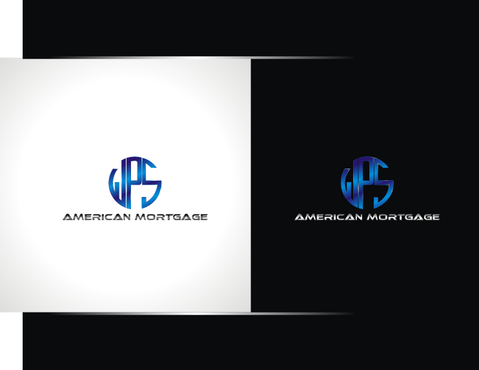 WPS American Mortgage A Logo, Monogram, or Icon  Draft # 56 by hambaAllah