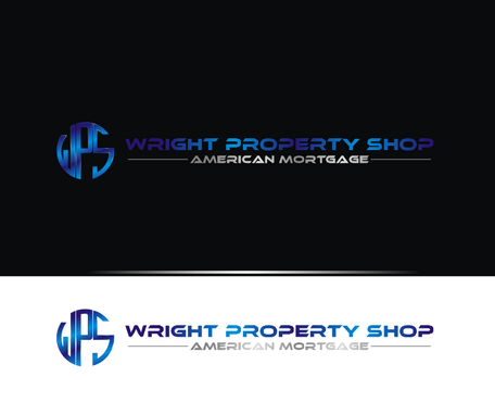 WPS American Mortgage A Logo, Monogram, or Icon  Draft # 58 by hambaAllah
