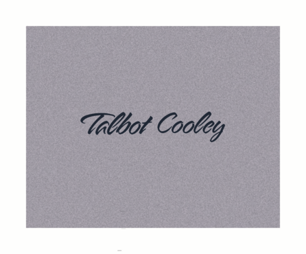 "Talbot Cooley [also want to see ideas incorporating the initials ""tc"" with Talbot Cooley] A Logo, Monogram, or Icon  Draft # 56 by parusheva"