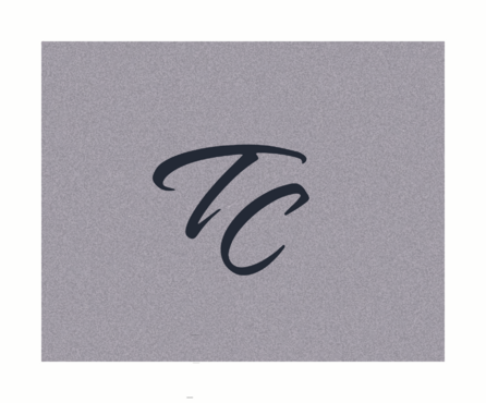 "Talbot Cooley [also want to see ideas incorporating the initials ""tc"" with Talbot Cooley] A Logo, Monogram, or Icon  Draft # 57 by parusheva"